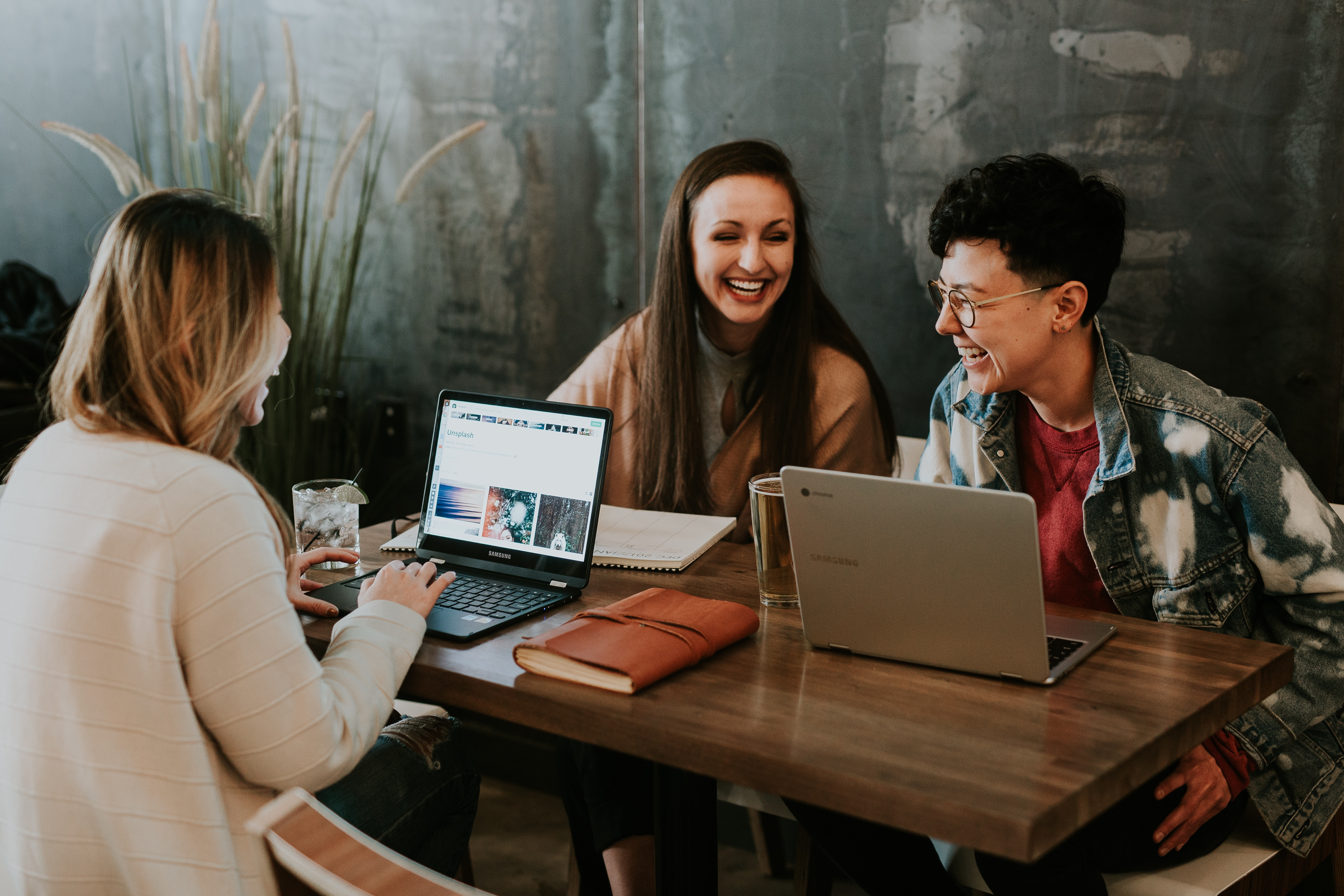 Work Obsessed Millenials and Today's Hustle Culture