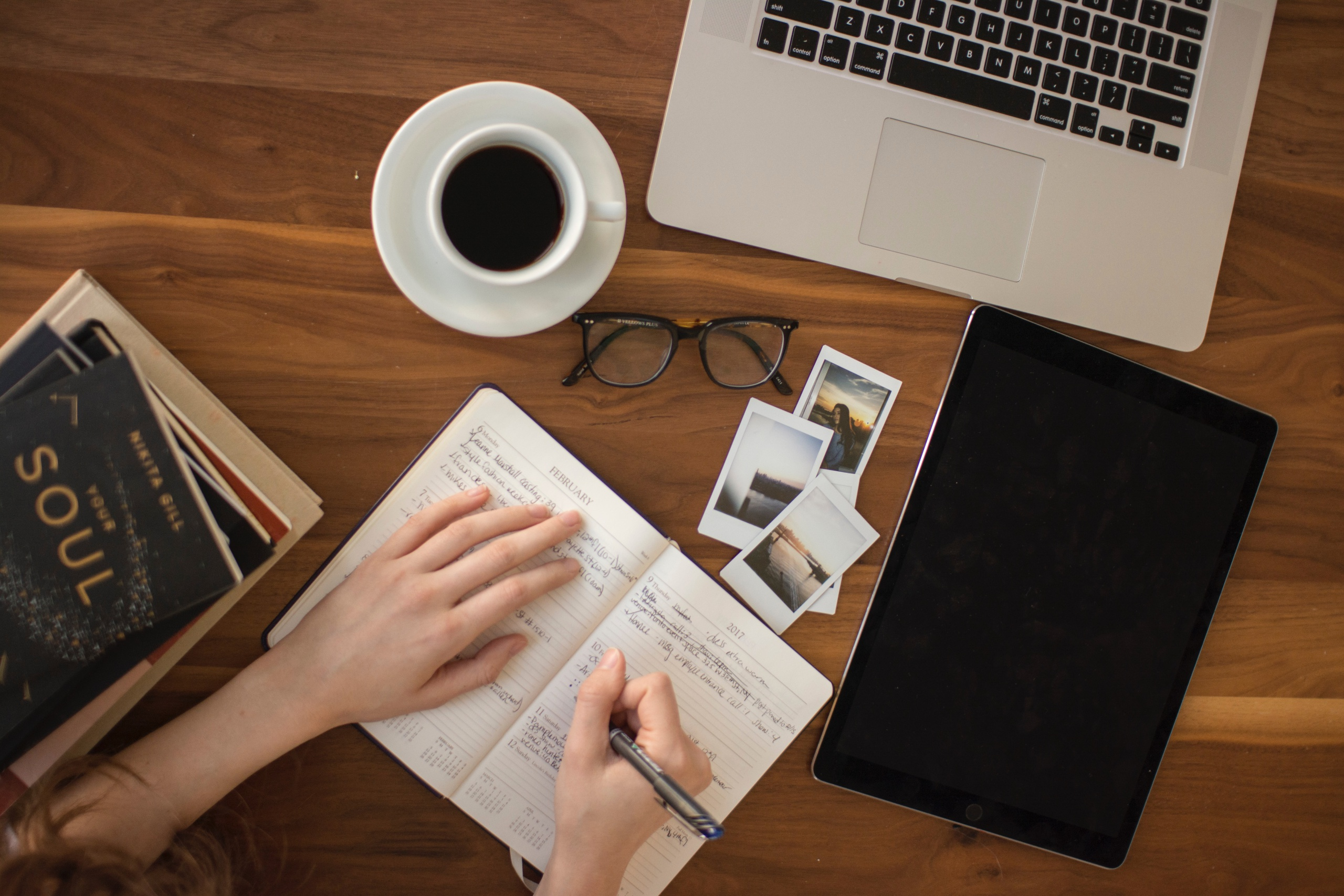 How To Create A Work-Life Balance When You Work From Home
