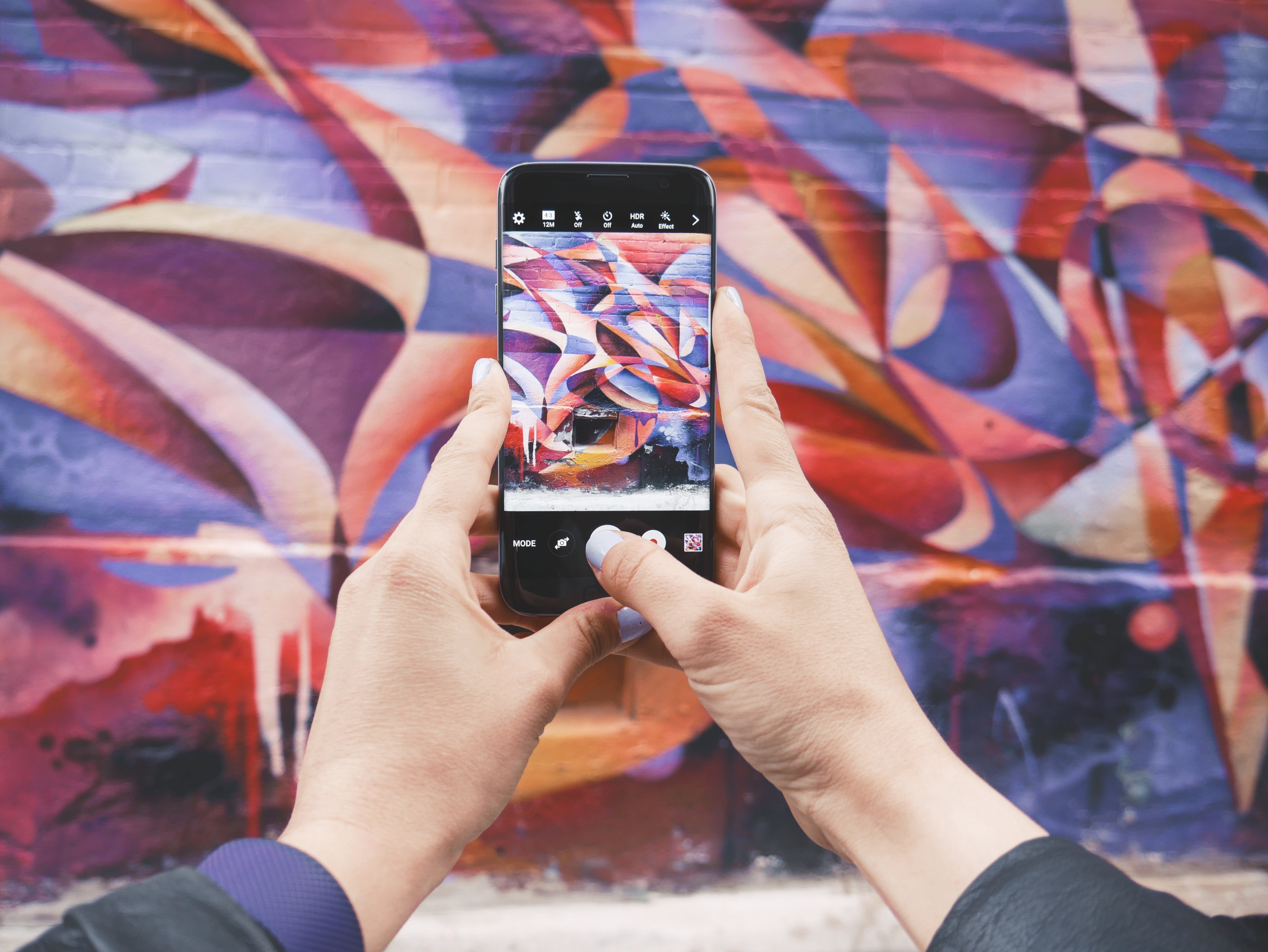 How to grow your Instagram Account Organically